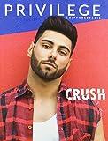 Privilege Album Crush Hair Book pour homme