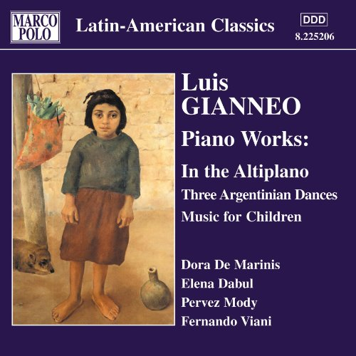 Musica para ninos (Music for Children: Zapateado