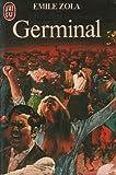 GERMINAL - J'ai Lu - 01/04/1989