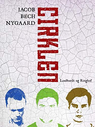 Cirklen (Misvækst) (Danish Edition)
