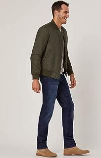 Men's Marcus Slim Straight Leg Indigo Portland, Blue, 28W X 30L