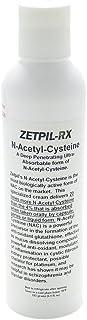 Zetpil N Acetyl Cysteine, NAC, Ultra Absorbable Cream, 6 Fluid oz