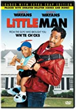 Little Man (Loaded With Extra Crap Edition) (2006)