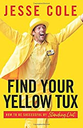 Jesse Cole – Find your yellow tux 1