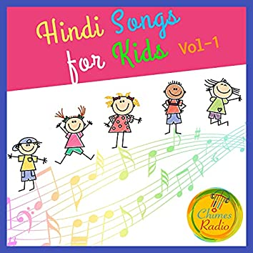 Hindi Songs for Kids, Vol. 1