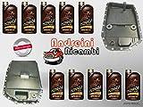 KIT FILTRO CAMBIO AUTOMATICO + OLIO 320d 130KW DAL 2007 - /1066