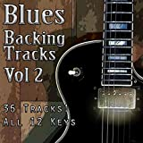 Blues Guitar Backing Track in G | Uptempo 140 BPM shuffle