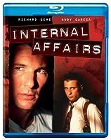 Internal Affairs [Blu-ray] [Import]