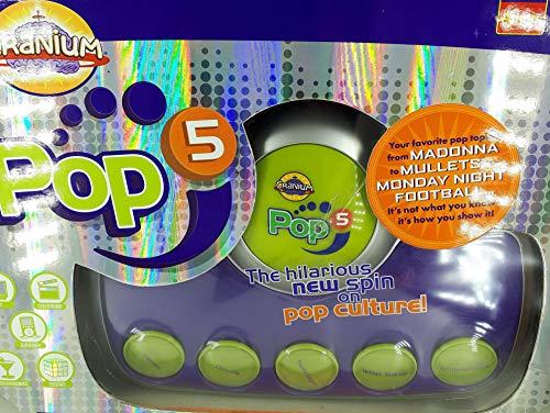 CRANIUM Pop 5