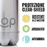 Zoom IMG-2 pop design bottiglia per acqua