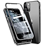 Colala Case For iPhone 12 Mini Magnetic Adsorption Cover