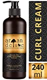 Argan Deluxe Argan Oil Curl Defining Cream (240ml)