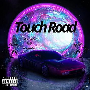 Touch Road (feat. SheyCartier & Tiwu)