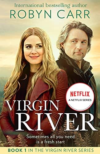 Virgin River: The unmissable and heartwarming feel-good romance of 2020! Now an original Netflix Ser...