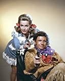 Erthstore Cliff Robertson and Dina Merrill in Batman as Shame & Calamity Jan 11x17 Poster