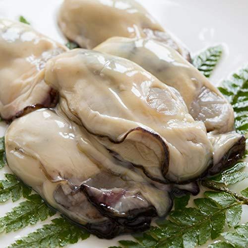 OWARI 牡蠣 加熱用 ジャンボ生剥き牡蠣 冷凍 2kg (1kgx2P)