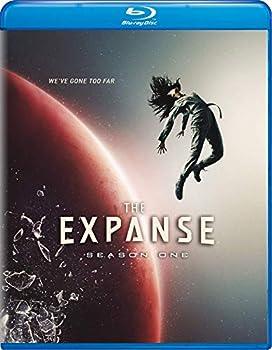 The Expanse  Season One [Blu-ray]