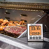Zoom IMG-2 thermopro tp16s termometro cucina digitale