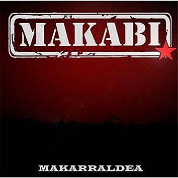 Makarraldea