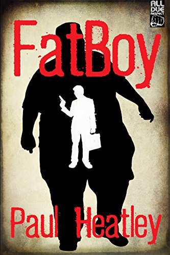 Fatboy (English Edition)