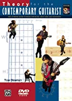 Theory for the Contemporary Guitarist [DVD]