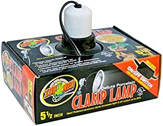 Best zoo med clamp lamp 5.5 Reviews
