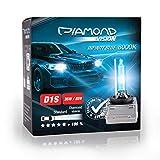 2x D1S 35W 85V 8000K Diamond Vision HID Bi Xenon...