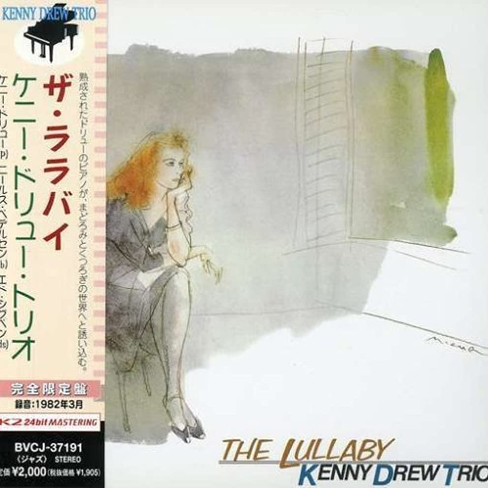 Lullaby (Mini Lp Sleeve) by Kenny Trio Drew