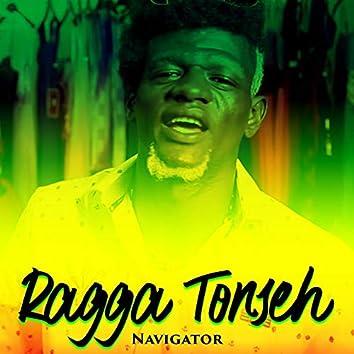 Ragga Tonseh