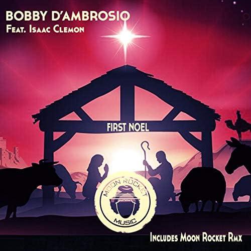 Bobby D'Ambrosio