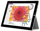 Microsoft Surface Pro 3 12' Intel Core i3 64GB Tablet (Renewed)