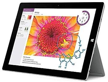 Microsoft Surface Pro 3 12  Intel Core i3 64GB Tablet  Renewed