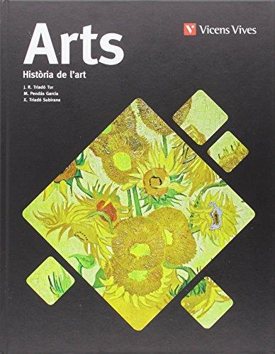 ARTS (HISTORIA DE L'ART) BATXILLERAT AULA 3D: 000001 - 9788468236063