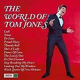 The World Of Tom Jones [Vinilo]