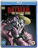 Batman: The Killing Joke [Blu-ray] [2016] UK-Import, Sprache-Englisch