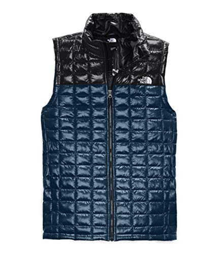 THE NORTH FACE Women's Thermoball Eco Insulated Vest - Blue - X-Small