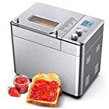 Top 20 Best Bread Machine Mixs