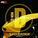Super Eurobeat Presents Initial D Fifth Stage Non-Stop D Selection Vol. 2