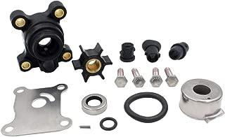 UANOFCN Impeller Water Pump Repair Kit for Johnson Evinrude 9.9 15 Horsepower 394711 0394711