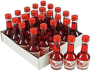 Granatapfel Chili-Likör 25er Pack 25 x 2 cl / 16% vol.