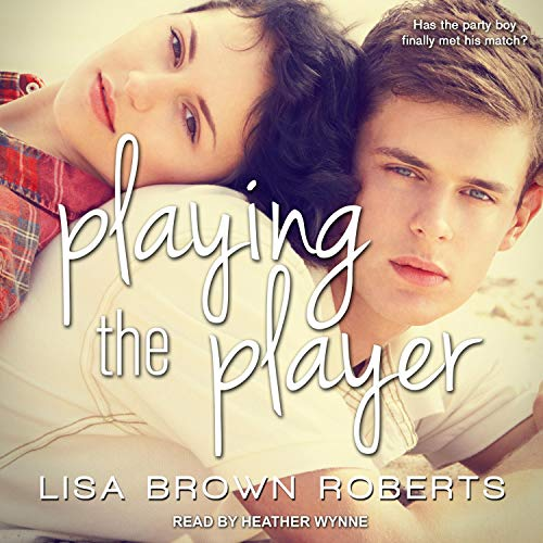 Playing the Player cover art