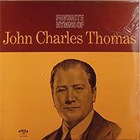 Favorite Hymns of John Charles Thomas