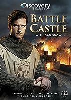 Battle Castle With Dan Snow [DVD] [Import]