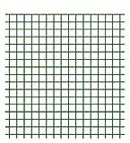 Dimensioni: 0,5x25 m, maglia 12,5x12,5 mm, filo diam. 1 mm Colore: Verde Materiale: Metallo plastificato Utilizzo: Rete metallica multiuso plastificata che può essere applicata su cancellate e recinzioni quale protezione aggiuntiva per evitare l'intr...