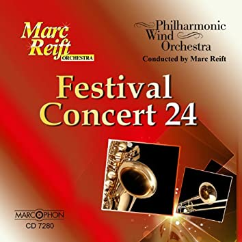 Festival Concert 24
