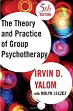 Theory and Practice of Group Psychotherapy, Fifth Edition...