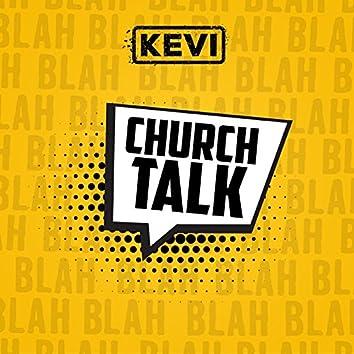 Church Talk (Blah Blah Blah)