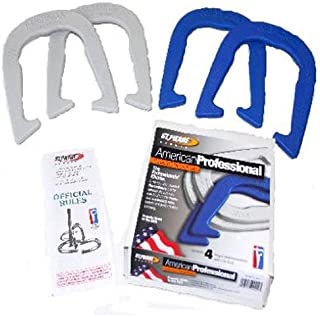 Best St. Pierre American Professional Horseshoes Set Review