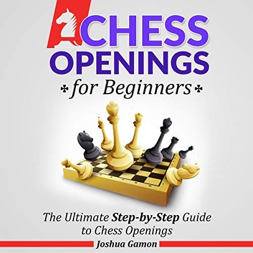 Chess Openings for Beginners cover art
