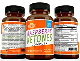 KETO BOOSTER PILLS | Premium 100% Pure Potent Rasp Ketones, Green Tea Extract, Green Coffee Extract, Boost Keto Ketosis Diet That Work for All Natural Weight Loss and Appetite Suppression 120 capsules